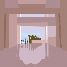 Getty_Pink-Tunnel